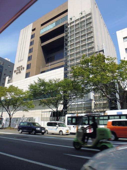 博多駅前筑紫口(新幹線口) 猿鳶太助Ⅱ型