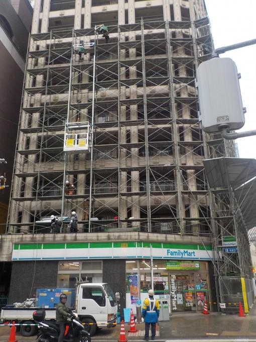 長崎市内2 猿鳶太助Ⅱ型