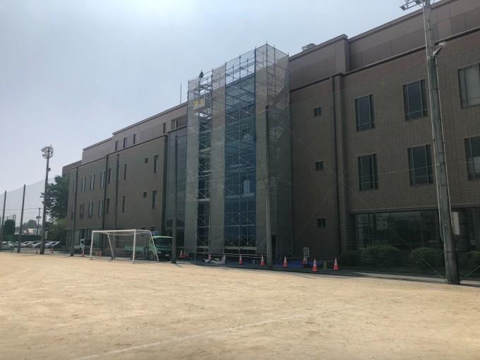 熊本学園大学② s
